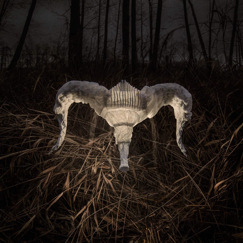 Muflon — parohaté designové svítidlo od Spacelights